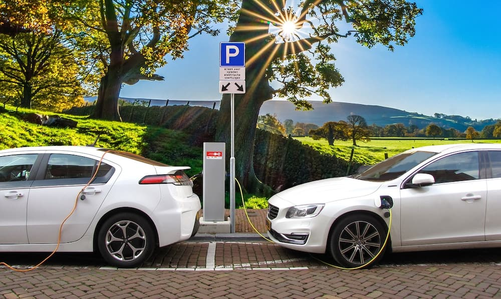 Electric cars in Kenya