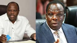 Tana River Governor Dhadho Godhana declares interest in CoG chair, election set for Janaury 29
