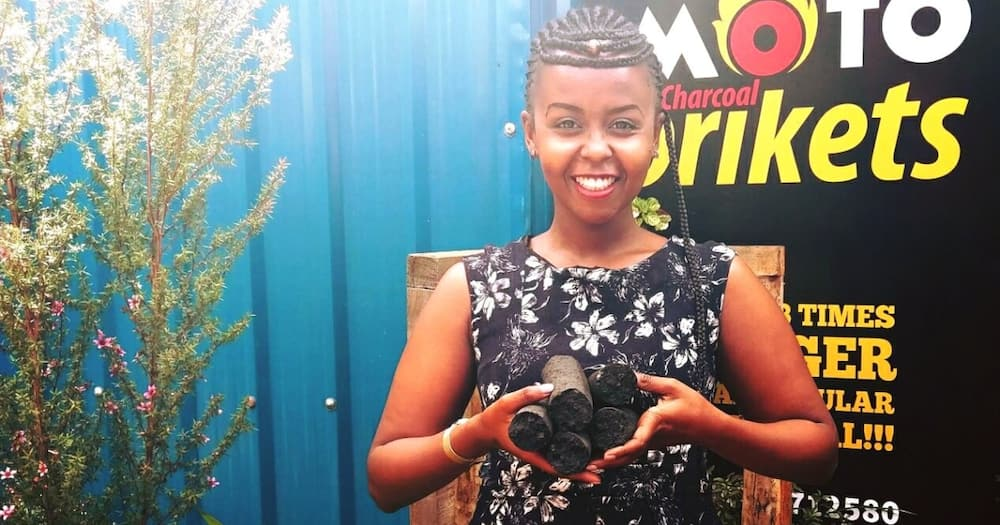 Chebet Lesan: Kenyan entrepreneur who beat 22k other Africans to win KSh 33M in Jack Ma Foundation's contest