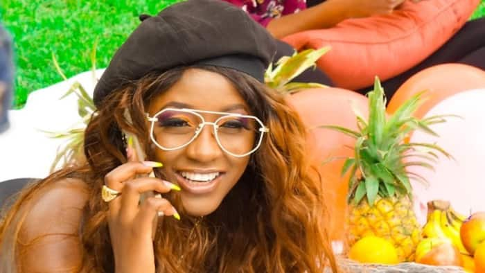 Meet Pety Nila, German-Based Kenyan Songstress Who Ditched Housemaid Work for Music