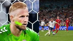 UEFA Takes Action against England after Denmark Keeper Was Targeted with Laser during Penalty