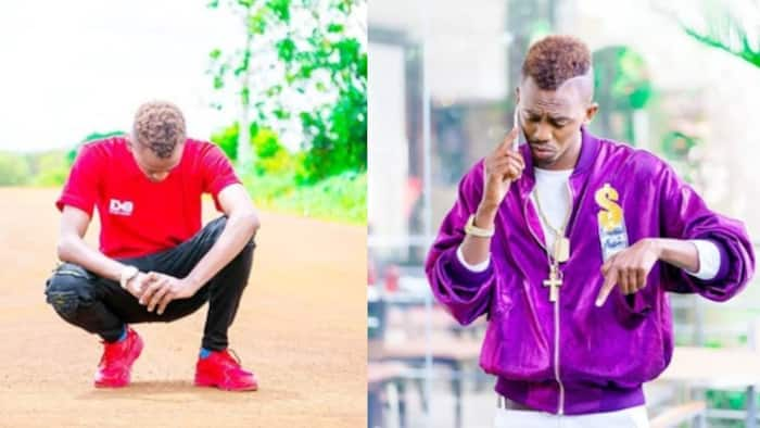 Singer Weezdom Stuns Fans after Confessing He's a Father of 4 Children