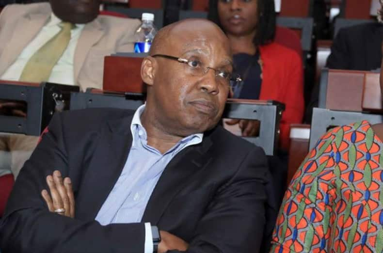 Tycoon Jimi Wanjigi critisised for telling Kenyans to give birth to many children