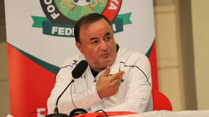 New Harambee Stars Boss Speaks on His Biggest Challenge Ahead of Qualifiers