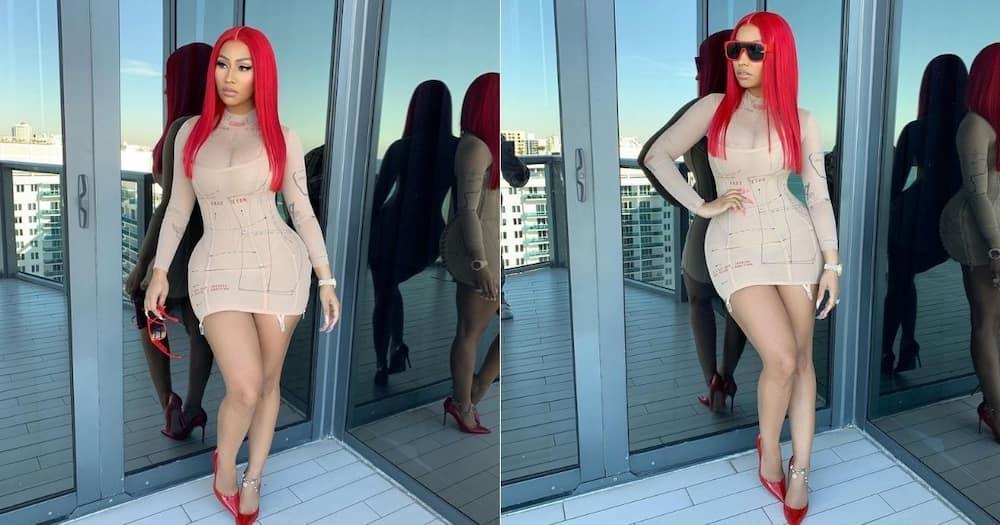 Nicki Minaj turns 38, 6 interesting facts about the gorgeous rapper