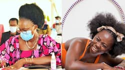 Akothee Asks Single Mothers Not to Seek Sympathy when Searching for Jobs