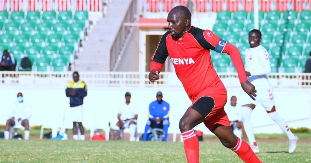 "Murkomen Angers Kenyans After Teasing Millicent Omanga during Football Banter: ""No Goal Size for You"""