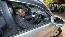 Kenya's youngest MP Mwirigi told to keep off slay queens by constituents