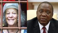 Celebrated Kenyan Environmentalist Joanna Stuchburry Shot Dead, Uhuru Orders for Probe