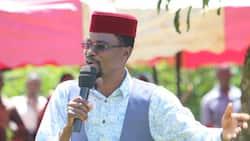 Didmus Barasa Opposes Gazettement of Chetambi Hills as Public Land