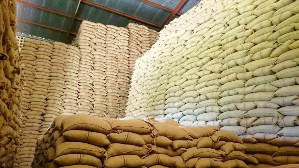 Agriculture ministry clarifies 90kgs bag of maize remains KSh 2,300 not KSh 3,000