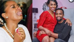 Pascal Tokodi Reveals He First Met Grace Ekirapa at Java, Was Amazed by Her Beauty