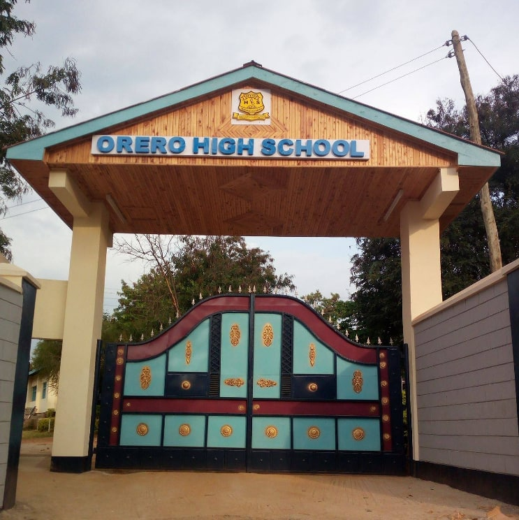 Little known Orero High School tops Nyanza, sends all 283 students to university