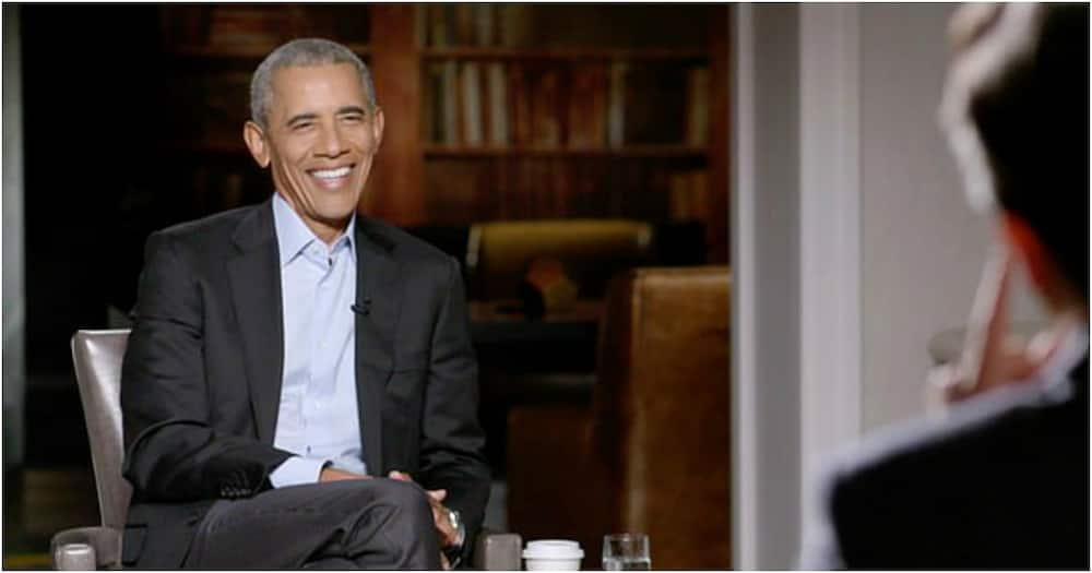 Barrack Obama says he misses the fascinating work of being a president, wishes he had another term