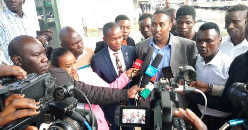 Furious Bunge La Mwananchi Leaders Give Uhuru 3-Day Ultimatum to Reverse New COVID-19 Restrictions