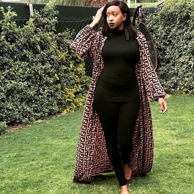 List of female Kenyan celebrities