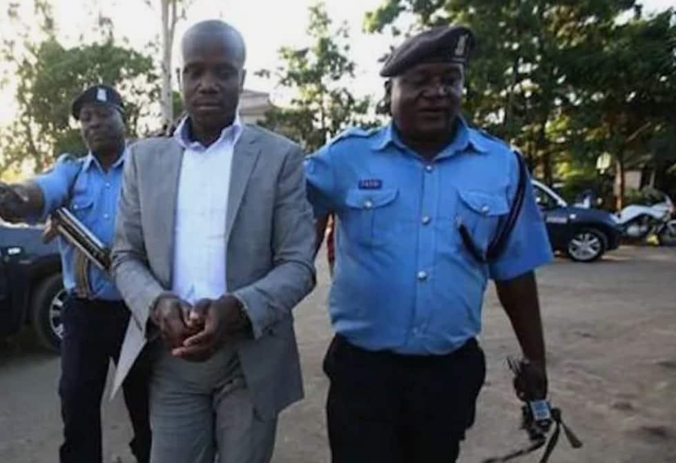 Kevin Omwenga