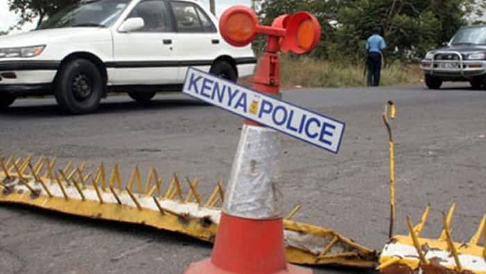 IG Hillary Mutyambai Bans Roadblocks to Curb Bribery, Action to Be Taken Against Officers Found