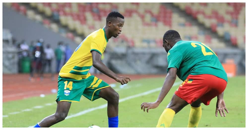 All 23 Teams who Have Qualified for Africa Cup of Nations