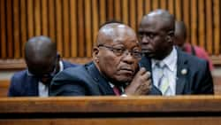 Jacob Zuma: Jailed Ex-President Hasn't Sought Permission to Attend Brother's Funeral, Authorities Say