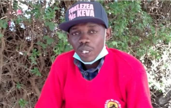 Kevin Ochieng, kaka yake marehemu MCA wa Kahawa Wendani ashinda uchaguzi