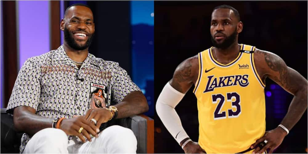 LA Lakers star LeBron James hits $1bn mark, joins Mayweather, Ronaldo, Messi in unbelievable feat
