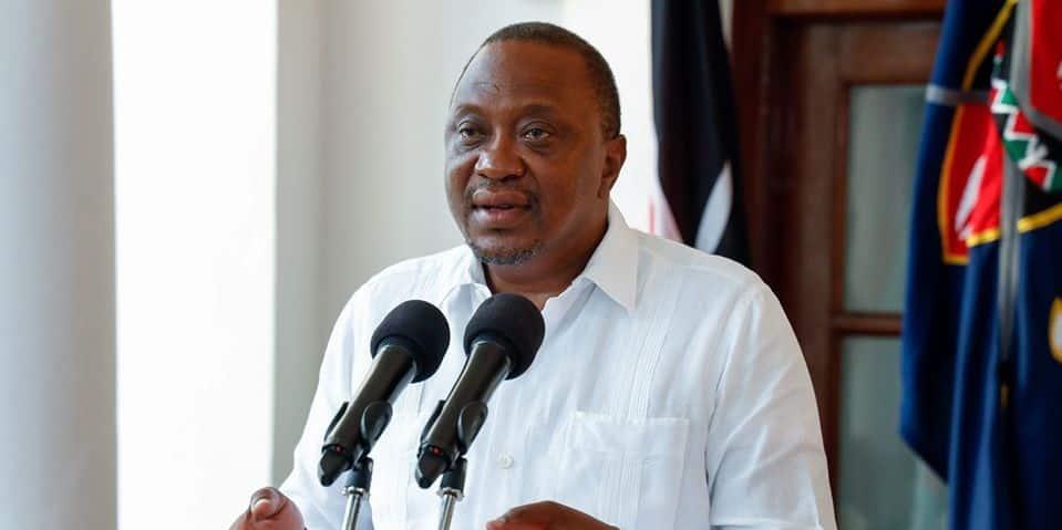 COTU boss Francis Atwoli insists Uhuru Kenyatta will be in power after 2022