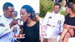 Thirsty Nation: Mutua Afichua Kuwa Amepokea Jumbe Nyingi za Kimahaba Tangu Alipotengana na Lilian