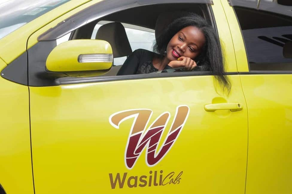 taxi booking apps in Kenya