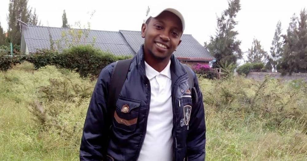Honest Kenyan finds bundle of notes in Kenya Mpya bus, returns it to owner