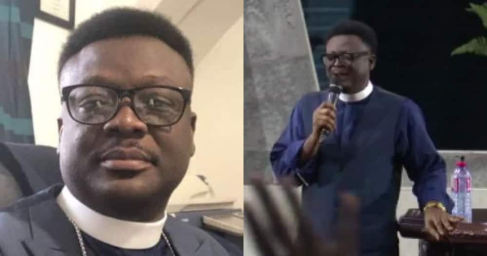 Top UK-based pastor dies of Covid-19 days after joining churches in Ghana for 21 days fasting