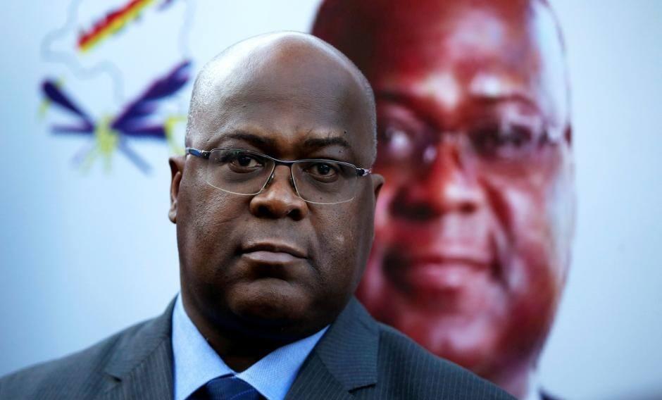 Uchaguzi Mkuu DRC: Kiongozi wa upinzani Felix Tshisekedi atangazwa mshindi