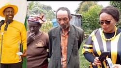 Familia Moja Githunguri Kunufaika na Mamilioni ya DP Ruto