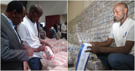 Police arrest tycoon behind repackaging of expired diapers