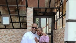 Emmy Kosgei says she, hubby might consider moving to Kenya from Nigeria