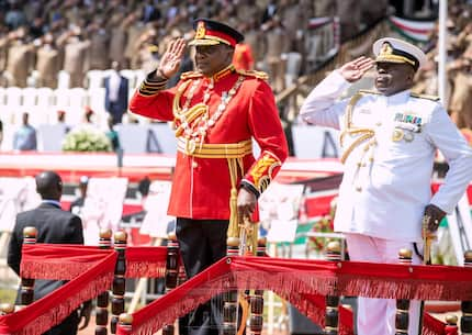 Uhuru's schedule of highly anticipated Kisumu tour released