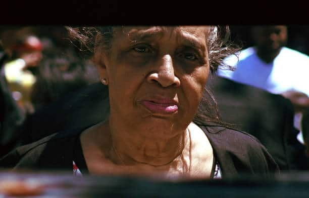 What happened to Frank Lucas wife