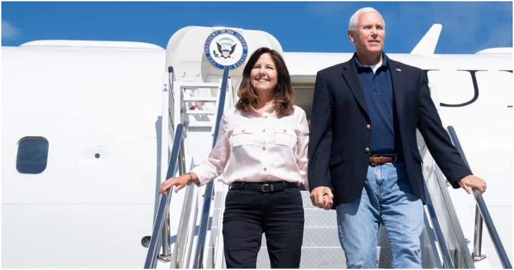 """Former US Vice President Mike Pence Celebrates Wife on 36th Wedding Anniversary: """"Greatest Blessing of My Life"""