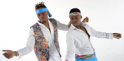 Diamond Platnumz, Rayvanny banned from performing in and out of Tanzania