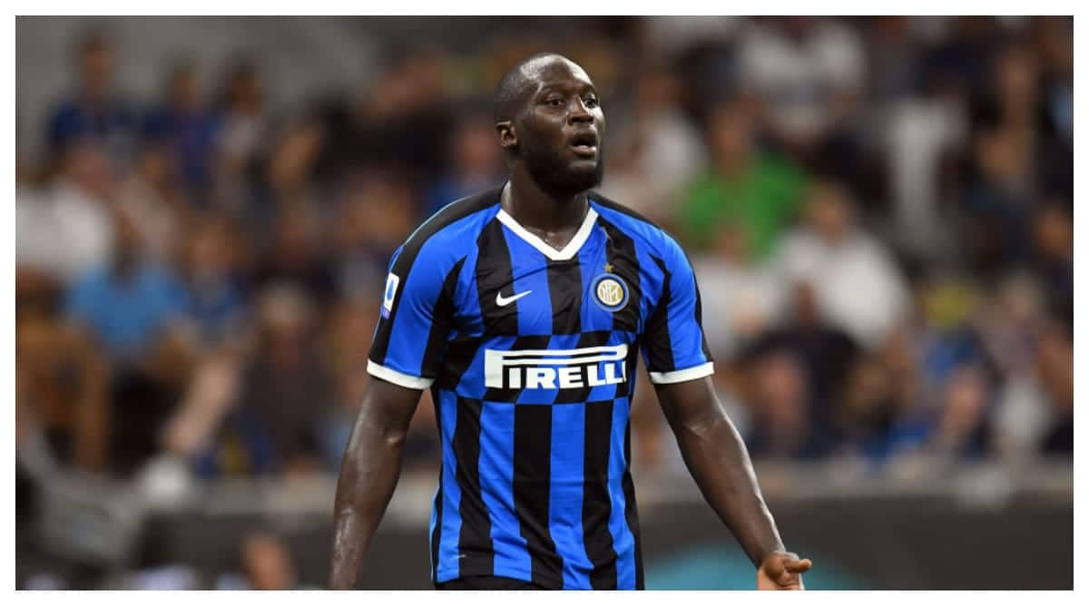 Italian commentator banned after making racist remarks on Inter Milan's Lukaku on TV show