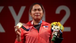 Hidilyn Diaz: Filipino Weightlifter Gifted K Sh 71m, House after Winning Country's 1st Ever Gold Medal