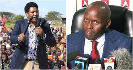 ODM senator defends suspended KPC boss Joe Sang against corruption allegations