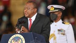 Building Back Better: Uhuru Unveils 13-Point Economic Stimulus Programme Targeting Key Sectors