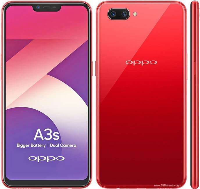 Oppo A3s specs, review, and price in Kenya ▷ Tuko co ke