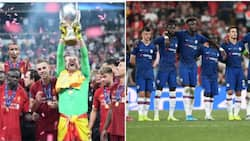 Liverpool yapata ushindi mwembamba dhidi ya Chelsea