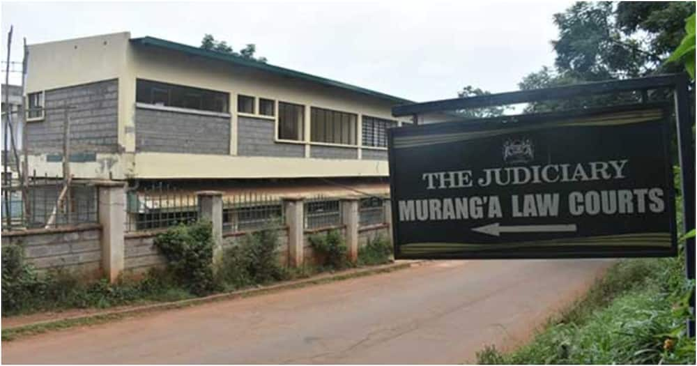Murang'a: Court stops woman from inheriting deceased man's property, says she was home nurse, not wife