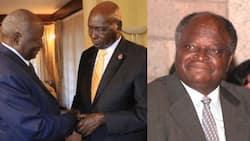 Secret Document That Implicated Kenyattas, Kibakis in Coup to Overthrow Moi