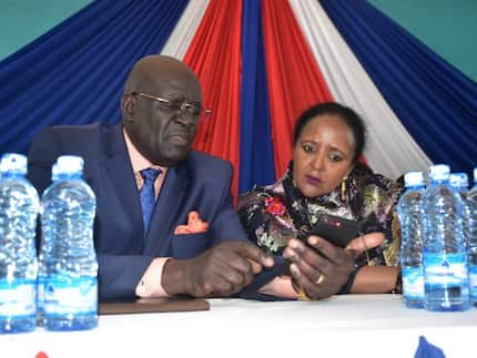 Education CS asks officials to ensure all girls who delivered during 2018 KCPE join secondary school