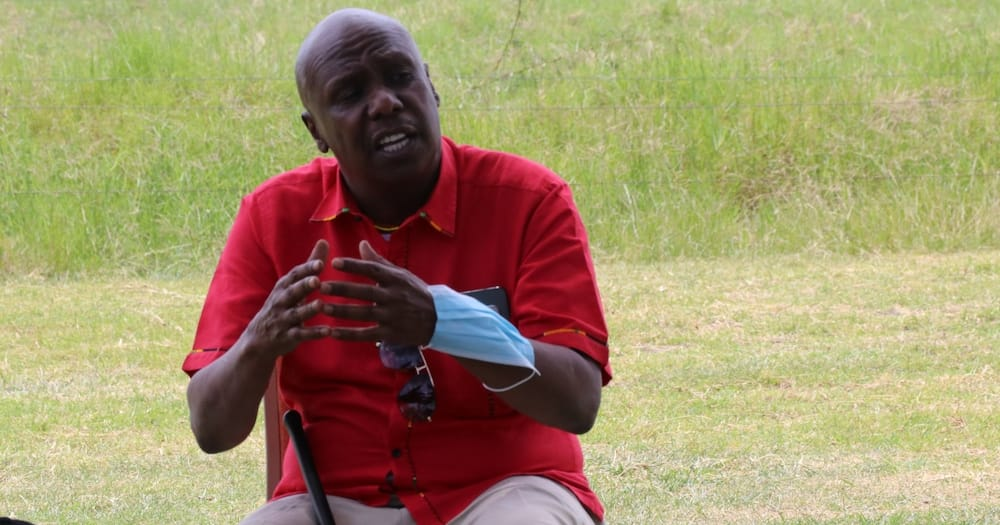 """Gideon Moi praises Kericho County Assembly for passing BBI: """"We're indebted to you"""""""