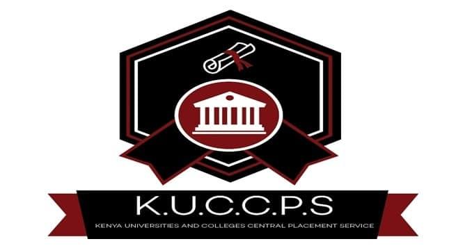 KUCCPS students portal